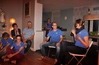 Huiskamerfestival Midden Delfland te Schipluiden