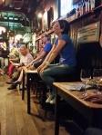 Withlof speelt kroegverhalen tijdens Delft Fringe 2014