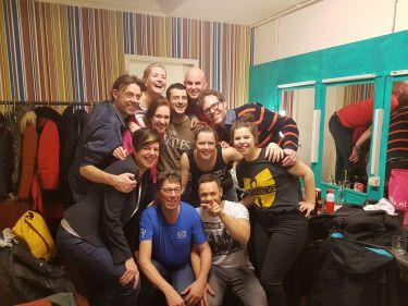 Backstage met Het Gevolg 2017